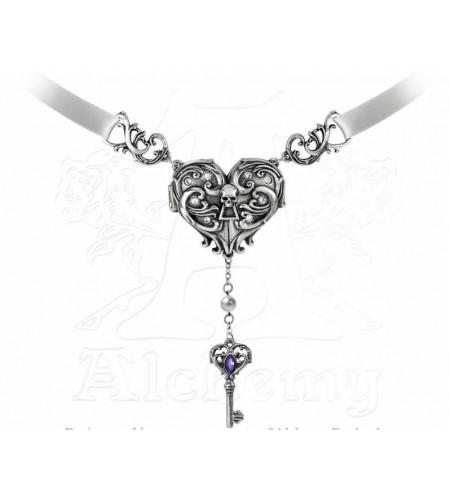 pendentif alchemy gothic