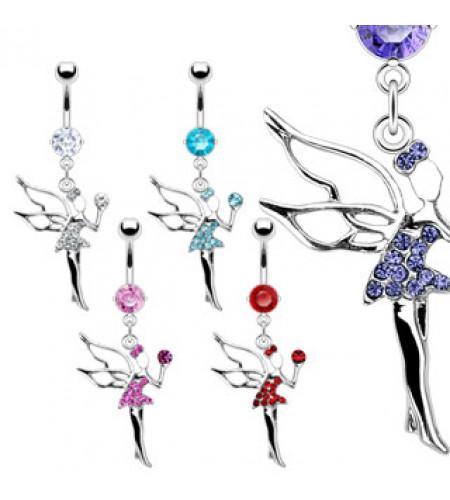 Boutique vente piercings féerique : fées et elfes