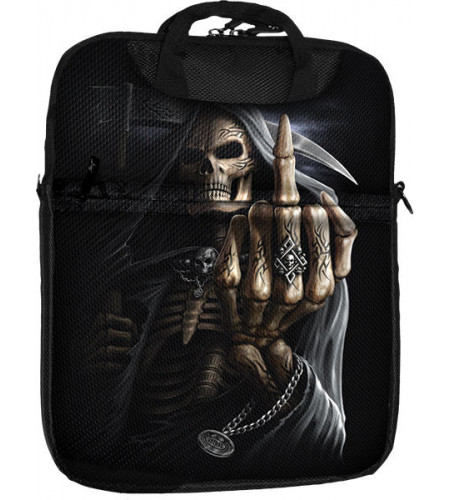 pochette sac gothique pour tablette numérique