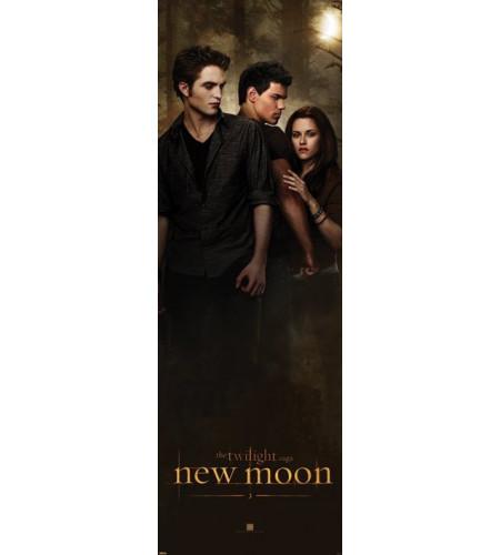 Twilight New moon - Poster de porte