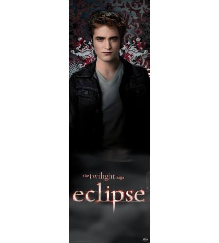 Twilight Eclipse Edward - Poster de porte