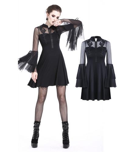 boutique vente robe sexy gothic rock dark il love france magasin