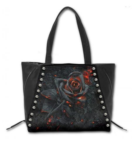 Burnt rose - Sac femme - Gothique romantique