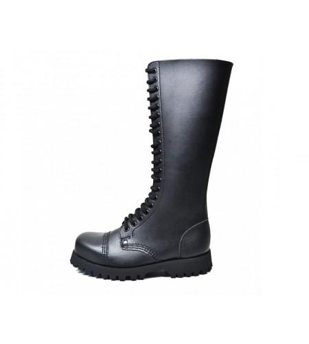 20 eyes boots - Rangers - Chaussures bottes rock gothique