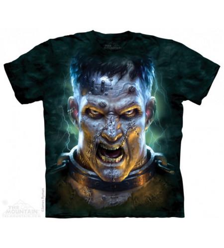 tee shirt motif horror fantasy boutique