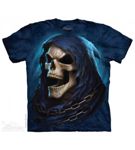 Reaper last laugh - Tee-shirt - The Mountain