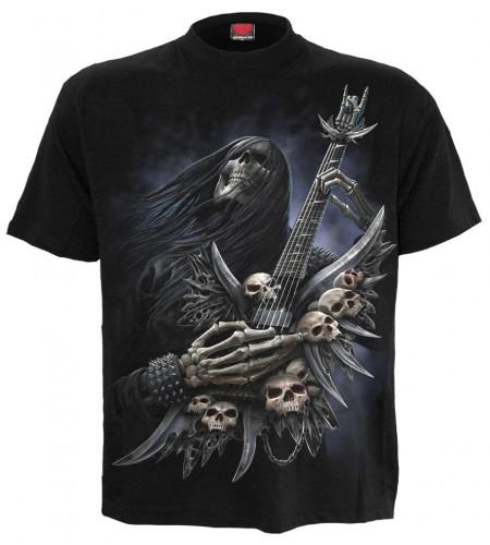 Boutique vente vetement rock metal en périgord dordogne