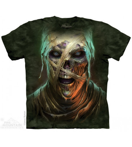 Mummy - T-shirt fantasy momie - The Mountain