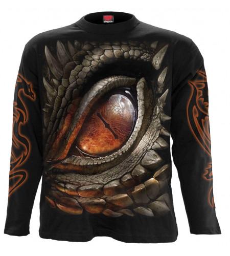 Boutique vente de tee shirts heroic fantasy motif dragon