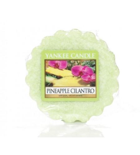 galet parfumée yankee candle coriandre ananas