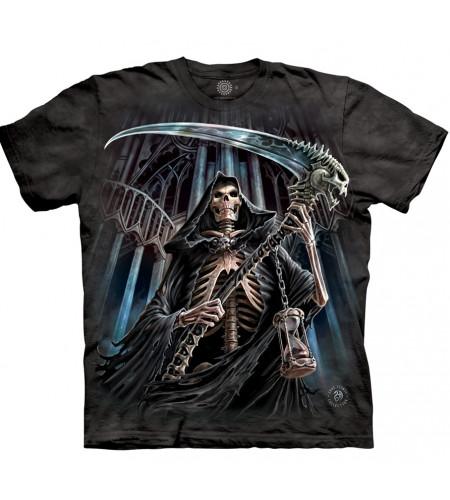 Boutique La Faucheuse tee shirt dark gothic fantasy vente the mountain magasin