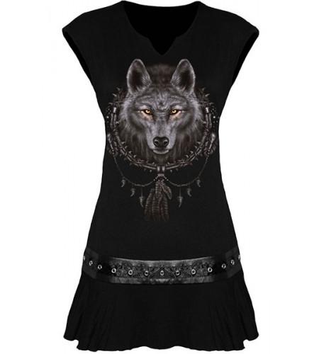 Wolf dreams - Tunique