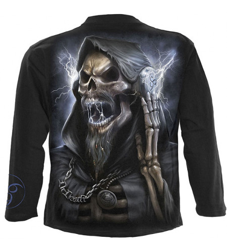 Dead beats - T-shirt manches longues