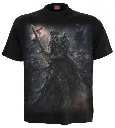 boutique vetement dark fantasy tee shirt magasin perigord