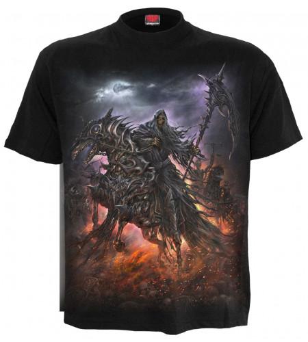 4 Horsemen - Tee-shirt dark - Homme