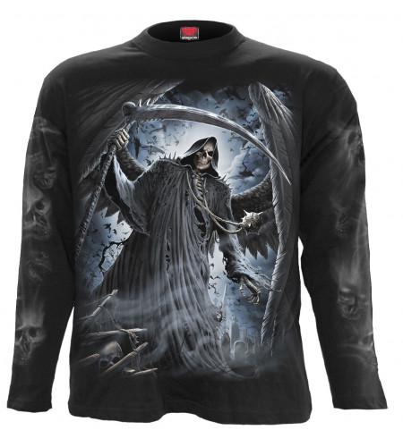 Reaper bats - T-shirt dark - Homme