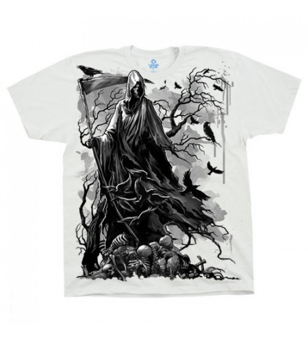 boutique vêtement gothic homme