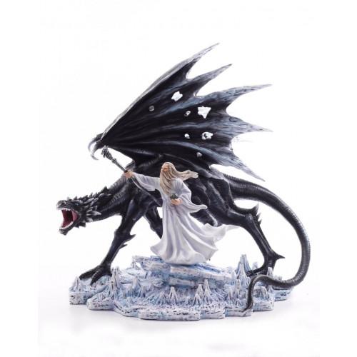 figurine dragon fantaisie