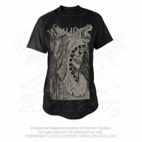 Alchemy Herald Gothic Homme Shirt T Of Rocabarraigh YeWI2EDH9