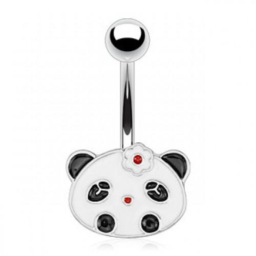 Piercing nombril - Bijou - Panda
