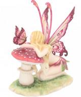 Small things - Figurine fée - Selina Fenech