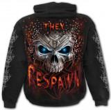 Respawn - Sweat shirt squelette PGM - Homme