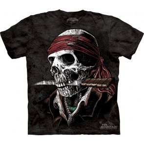tshirt de pirate fantasy