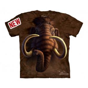 mamouth t-shirt