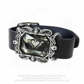 Bracelet - Black swan - Alchemy Gothic