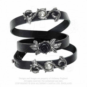 Bracelet - Rose Of Perfection - Alchemy Gothic
