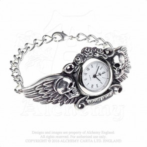 Heart Of Lazarus - Montre - Alchemy Gothic