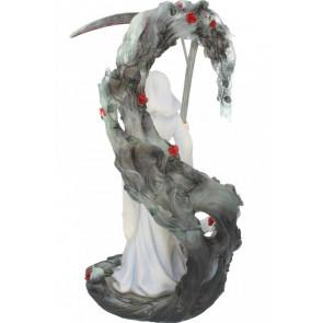 Life blood - Figurine gothique reaper - Anne Stokes - 28cm