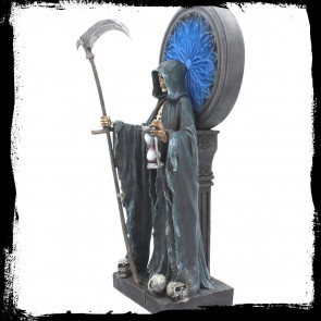 Deathly Glow - Figurine gothique reaper - Anne Stokes - 40cm
