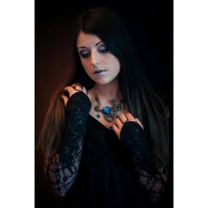 Draig O Gariad - Collier dragon - Alchemy Gothic