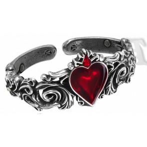 boutique bijou bracelet alchemy gothic france