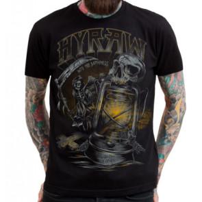 boutique vêtement tee shirts marque Hyraw france Dark knight