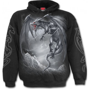 Dragon's cry - Sweat shirt - Homme - Spiral