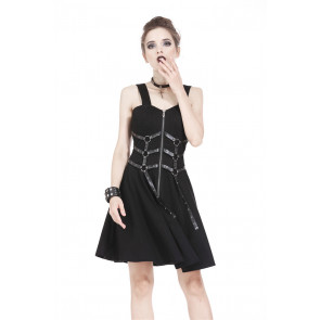 achat en ligne vetement femme robe sexy boutique rock punk dark in love magasin