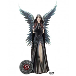 figuine ange gothique anne stokes