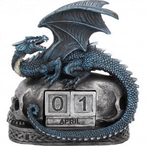 Boutique en ligne statuette dragon en résine déco fanatsy