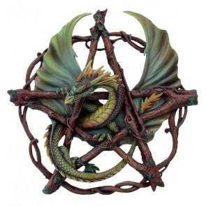 figurine dragon heroic fantasy