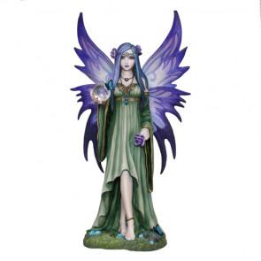 figurine elfe anne stokes