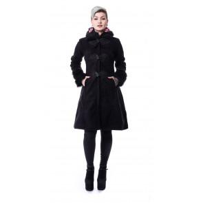 Manteau femme - Frozen coat - Poizen industries