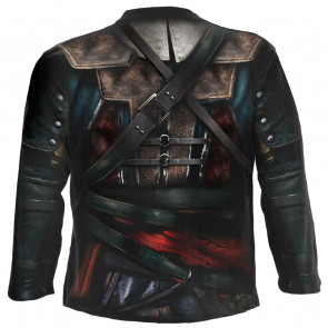 Assassin creed - T-shirt homme - Black flag
