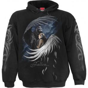 Fallen - Sweat shirt homme - Anges gothique