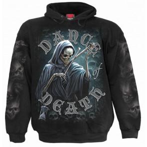 Dance of death - Sweat shirt dark - Spiral - Homme