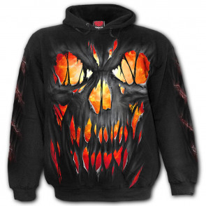 Fright night - Sweat shirt Clown horror - Homme