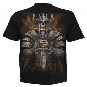 Viking warrior - T-shirt homme - Dark fantasy