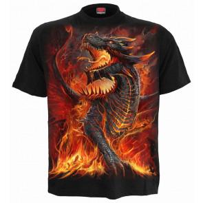 Draconis - Tee-shirt enfant - Dragon