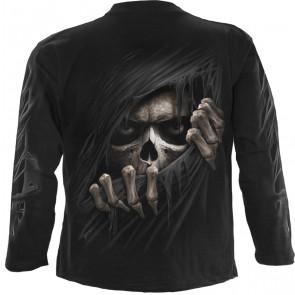 Grim ripper - T-shirt Grim Ripper - La Faucheuse - Homme